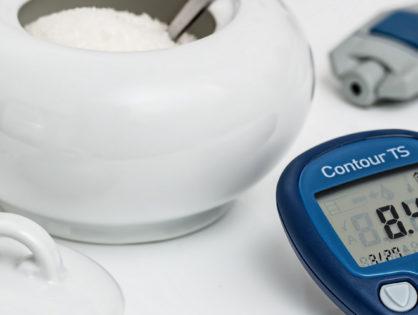 Cukrzyca - jak często mierzyć cukier i o jakich porach