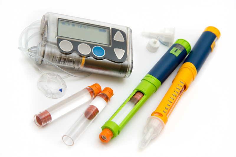 Cukrzyca typ 1 – peny czy pompa