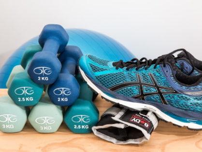 Cukrzyca typ 1 a sport – jak się przygotować ?